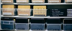 Studio - Die Storage 1 - Scrapbook.com