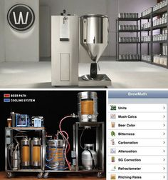 The Art and Technology of DIY Beer Brewing
