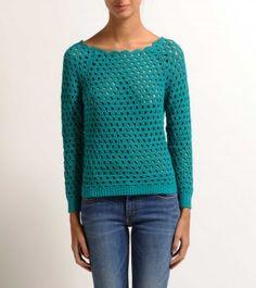 """maje """" milan"""" sweater"""