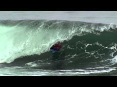 2012 Stealth Arica Chilean Challenge Final Day - bodyboarding