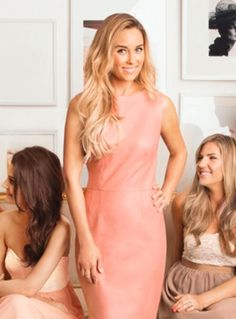 Why Lauren Conrad is ALL about breaking the rules