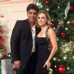 #jorgeluispila #aracelyarambula #jorgeluispilafn #Telemundo #Miami #Navidad