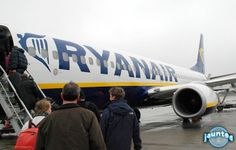 Not Cool! European Airlines Charge for Every Little Thing