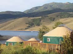 Colorado Yurts: Modern Yurts for Sale from the Colorado Yurt Company