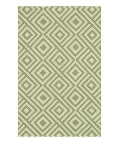 Take a look at this Gray & Ivory Venice Beach Rug by Loloi Rugs on #zulily today!
