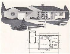 famili plan, book, floorplan