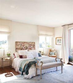 Elige el mejor sistema de descanso · ElMueble.com · Dormitorios