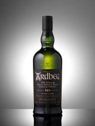 Ardbeg 10 Year Single Malt Scotch