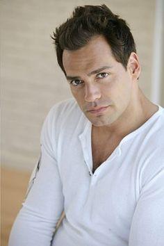 Cristian de la Fuente  Love him in Amor Bravio!!