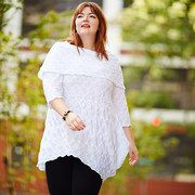 Save up to 60% off during the Seven Karat: Plus-Size event on #zulily today!