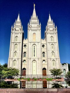 """My body is a temple"". A different, yet inspiring perspective on the relationship between our temple-bodies and the House of the Lord. #lds #mormon #temples"