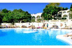 Club Hotel Portinatx, Ibiza