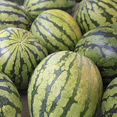 All About Melons | CookingLight.com