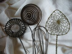 VINTAGE Kitchen Tools by AirplaneMelon on Etsy, via Etsy.