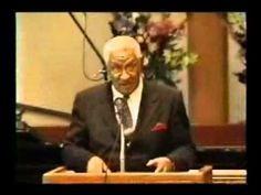 Dr Charles D Brooks - Famine in Bethlehem