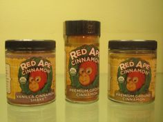 Make your spice rack work a little harder. Red Ape Cinnamon products support efforts to save orangutans and their habitats in the wild. Zoo Atlanta Trading Company Gift Shop