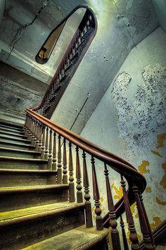 Trans Allegheny Insane Asylum  Mental Hospital