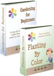 Gardening eBooks from MySquareFootGarden.NET