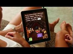 Learn to Read with iSammy from Backatcha Books for iPad