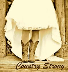 country strong!