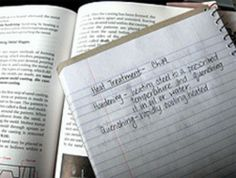 From Outlines to Mind Maps: Finding the Right Note Taking Style for You - Yahoo! Voices - voices.yahoo.com
