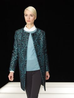 Doncaster Fall 2014 Clothes Collection The IT Jacket for Fall Winter