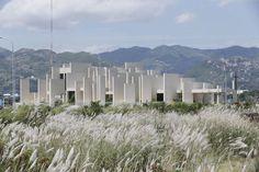 caza architects > Projects > 100 WALLS CHURCH