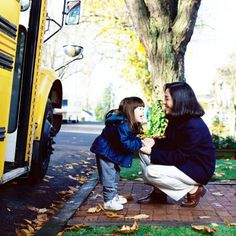 The 8 Best After-School Routines