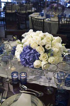 Formal Black Tie Wedding, Nautical || Colin Cowie Weddings