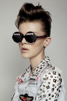 fang shades