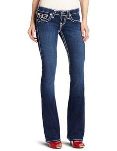 True Religion Women's Joey Spt Jean « Clothing Impulse