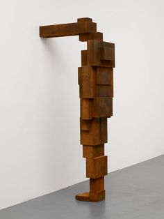 "Antony Gormley - ""Butt"""