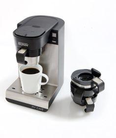 Black Friday 2014 BUNN MCU Single Cup Multi-Use Home Coffee Brewer from Bunn Cyber Monday