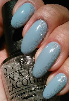 Winter Wonderland (from Nail Polish Therapy)