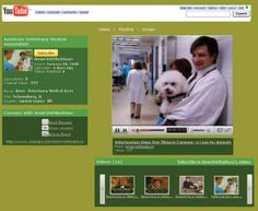 AVMA YouTube Channel- Veterinary Videos