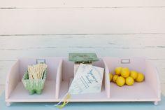kite, lemon, garden weddings
