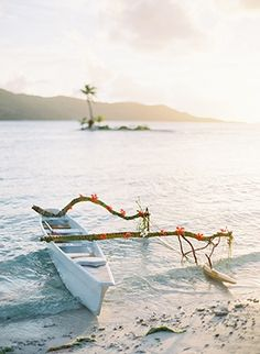 A guide to romance in Polynesian paradise at Four Seasons Bora Bora.