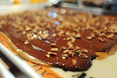 Pioneer Woman Toffee Recipe