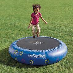 Inflatable Trampoline Pool, Kids Swimming Pool, Kids Bouncer