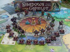 shadows over camelot - Google Search