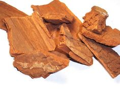 Yohimbe Bark /   Aphrodisiac and helps treat ED, depression, high or low blood pressure, chest pain, and impotence
