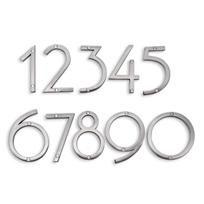 Art Deco Numbers