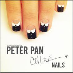 DIY Nails!  JUST WAY TOOOO AWESOMEXX