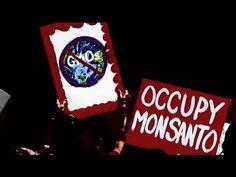 March Against Monsanto: Laguna Beach (2013) - YouTube