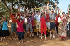 Travel to India with The Miracle Foundation