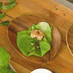 Mario Batali's Vietnamese Shrimp Cups #TheChew