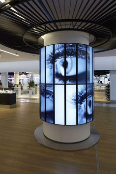 BrightSign and TMM Communication Digitise Duty Free Stores at Charles de Gaulle International Airport in Paris, France