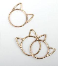 Lovecats Ring | Catbird