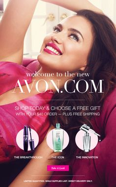 It doesn't get any better than this! Get a free Avon gift, a 20% discount, and free shipping when you spend $50 or more online! http://www.makeupmarketingonline.com/avon-deal-alert-free-shipping-discount-free-gift/ #avon #sale #coupon