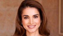 Queen Rania of Jordan open letter to young girls